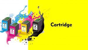 Cara Memasang Cartridge Printer HP 1515 Dengan Baik dan Benar