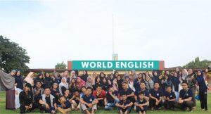 Belajar Bahasa Inggris Profesional di Kampung Inggris