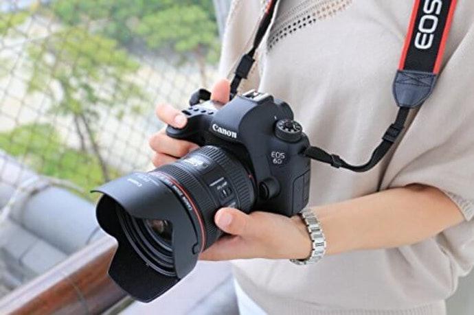 Kamera DSLR Canon Terbaik, Inilah Rekomendasinya