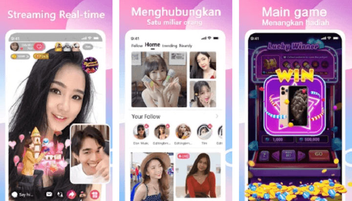 Pilihan Aplikasi Streaming No Banned Terbaik