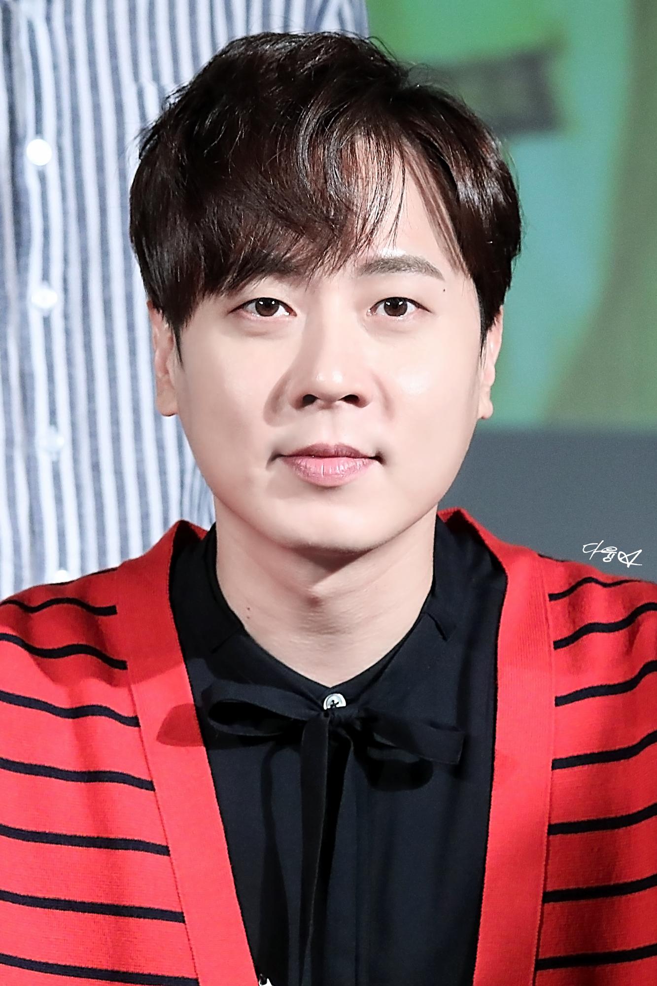 Kasus Judi Andy Shinhwa
