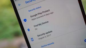 5 Cara Menemukan HP Android Hilang Dengan Mudah