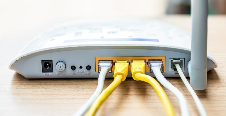 Cara Paralel Router WiFi Indihome dengan Mudah