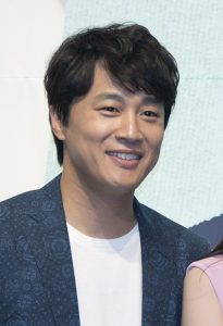 Judi Cha Tae Hyun