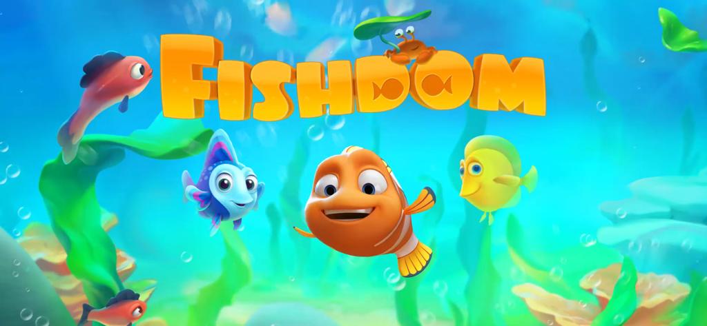 Fishdom: Strategi Untuk Mengalahkan Level Dengan Cepat