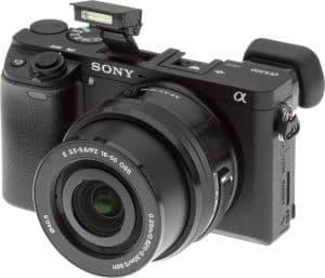 Kamera Mirrorless Sony Terbaik Di Pasaran