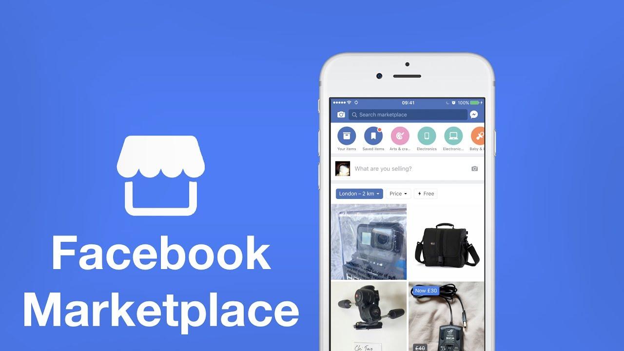 Cara Membuka Blokir Marketplace Facebook Dengan Mudah