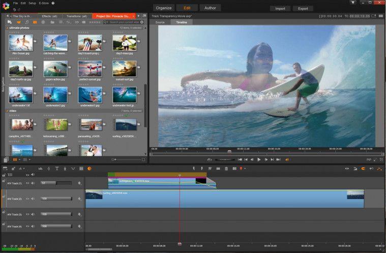 Inilah 7 Aplikasi Video Editor PC Ringan yang Digunakan Editor Pemula!