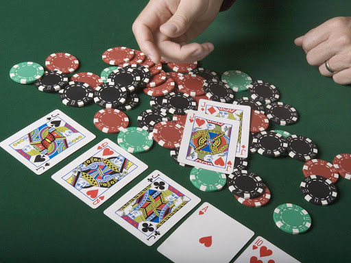 Pilihan Game Texas Holdem Poker Online Gratis di Google Play Store