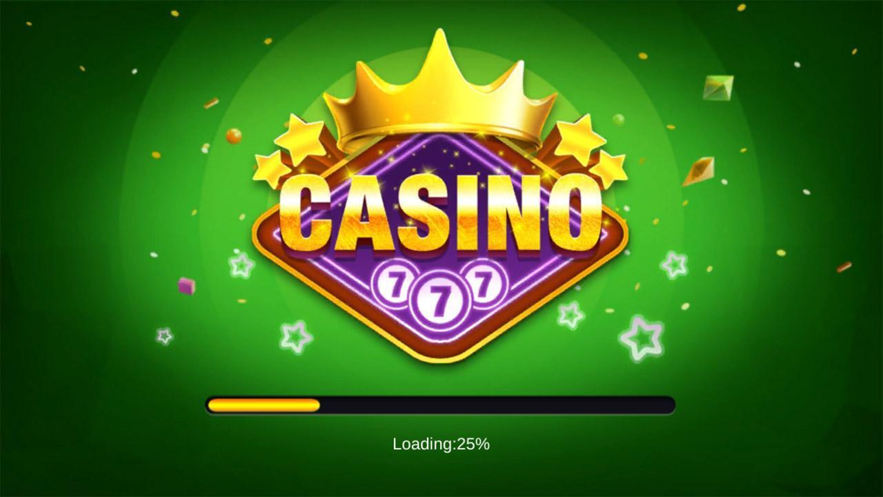 Game Offline Vegas Casino Slots