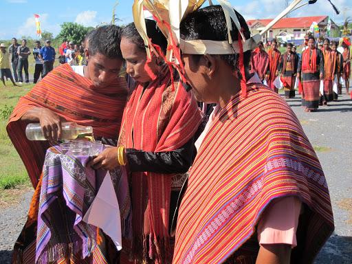 Adat Istiadat Orang Maluku yang Masih Dipertahankan