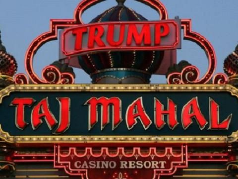 Kasino Trump Dilelang Oleh Atlantic City