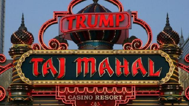 Kasino Trump Dilelang Oleh Atlantic City