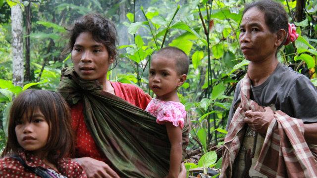 Suku Tobelo di Maluku Utara dengan Keunikannya