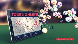 Ternyata Togel Online Sudah bisa Dipasang dengan Cara Deposit
