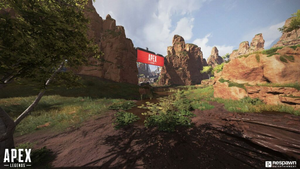 Apex Legends Review by Its Visual