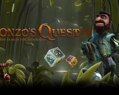 Ulasan Tentang Game Slot Quest Gonzo