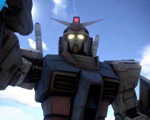 Mobile Suit Gundam Battle Operation 2 Review