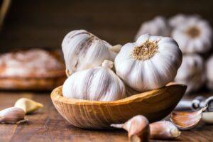 Cara Pengobatan Stroke Dengan Bawang Putih