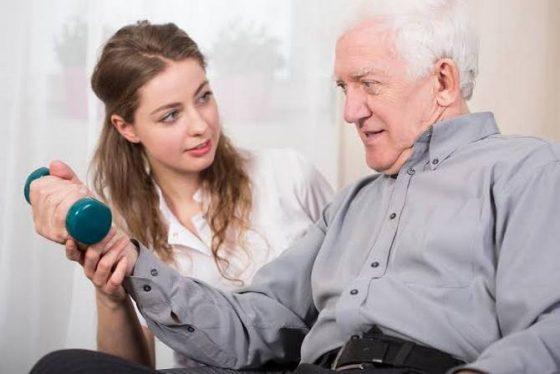 cara terapi stroke sebelah kanan di rumah