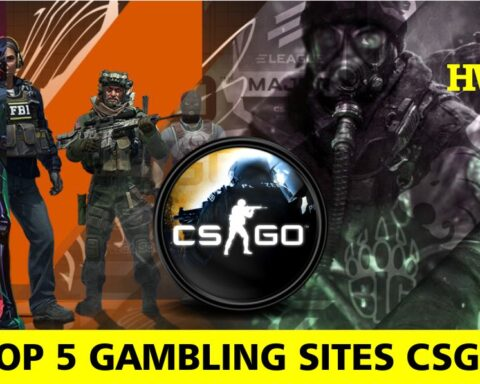 Gambling Sites CSGO