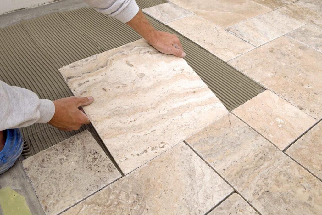 Manfaat Menggunakan Lantai Keramik Granit