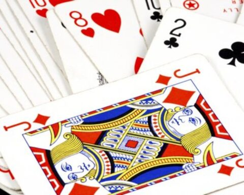 Weird online gambling staging practices are understood by many people