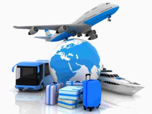 Travel Online Terbaik