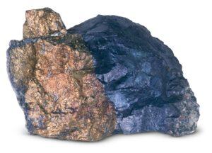 Batuan Mengandung Unsur Logam Aluminium